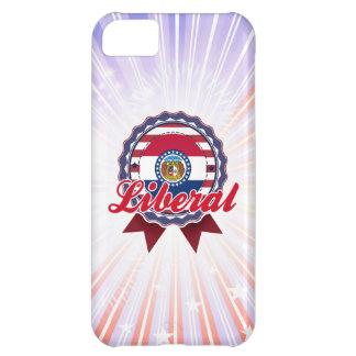 Liberal, MO iPhone 5C Case