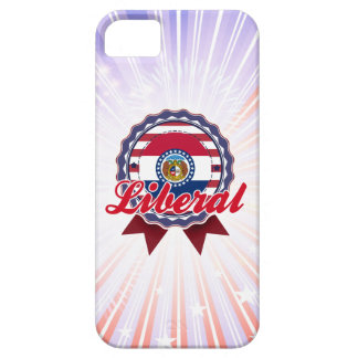 Liberal, MO iPhone 5 Cases