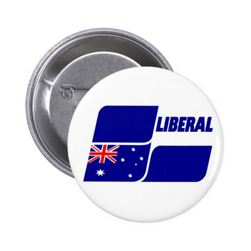 Liberal Party of Australia 2013 Pins