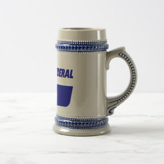 Liberal Party of Australia 2013 Beer Stein