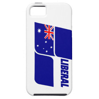 Liberal Party of Australia 2013 iPhone 5 Covers