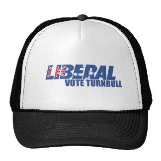Liberal Party of Australia Cap