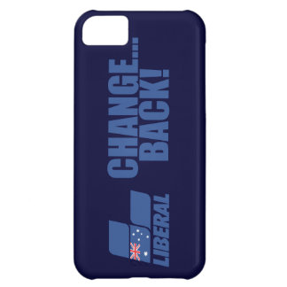 Liberal Party of Australia iPhone 5C Cover