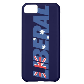 Liberal Party of Australia iPhone 5C Case