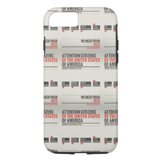 Liberal Policies Have Failed iPhone 7 Case
