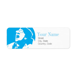 Liberal Tears Create-your-Own DIY Address Labels