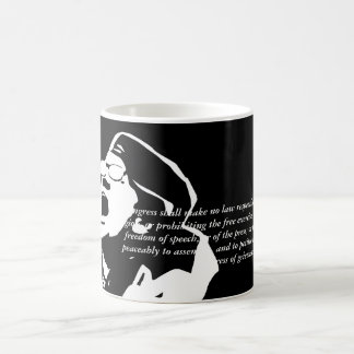 Liberal Tears Salt Mines Coffee Mug