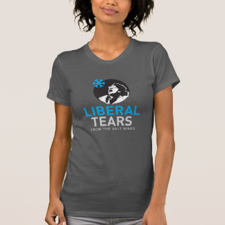 Liberal Tears Salt Mines T-Shirt