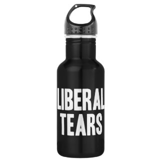 Liberal Tears Water Bottle