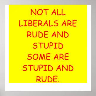 liberals print