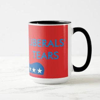 Liberals' Tears Mug