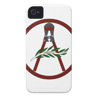 Liberate OZ Phone Case iPhone 4 Covers