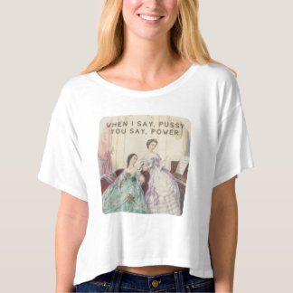 Liberated Woman's Songbook T-Shirt