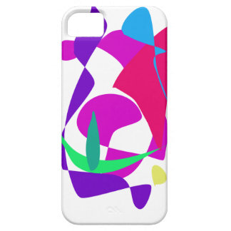 Liberation Barely There iPhone 5 Case