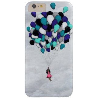 Liberation Barely There iPhone 6 Plus Case