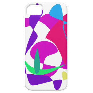 Liberation iPhone 5 Covers