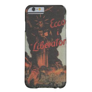 liberators Propaganda Poster Barely There iPhone 6 Case