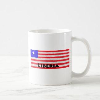 Liberia Coffee Mug