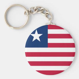 liberia key ring