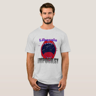 Liberl Hypocrisy T-Shirt
