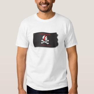 Libertarian All Patriot. No Act. Shirt