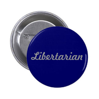 """Libertarian"" Button"