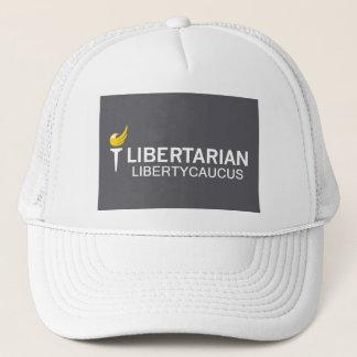 Libertarian Liberty Caucus Trucker Hat