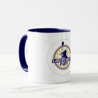 Libertarian Party Coffee Mug