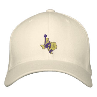 Libertarian Party of Texas hat Baseball Cap