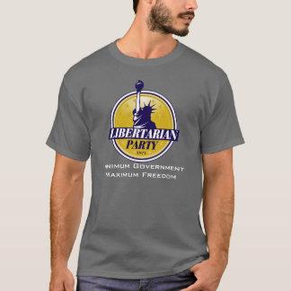 Libertarian Party Shirt