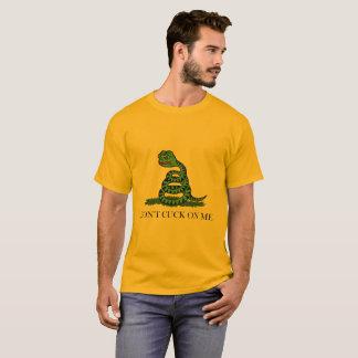 Libertarian Pepe T-Shirt