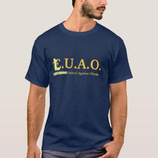 Libertarians United Against Obama T-Shirt