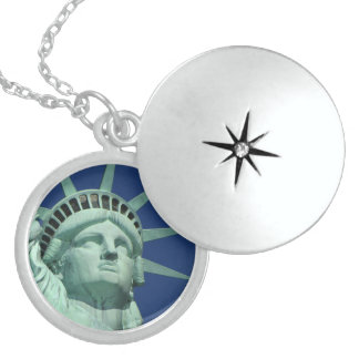 Liberty_2015_0414 Sterling Silver Necklace
