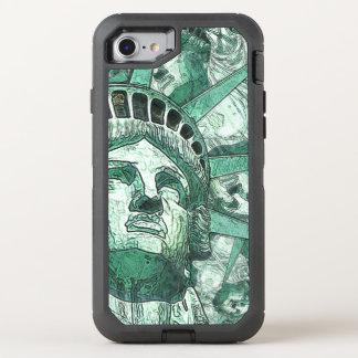 Liberty 20161102 OtterBox defender iPhone 8/7 case