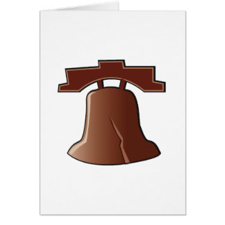 Liberty Bell Greeting Cards