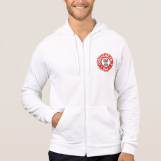 Liberty Bell Independence Day Hoodie