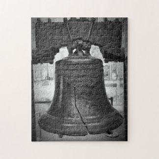 Liberty Bell Photo Puzzle