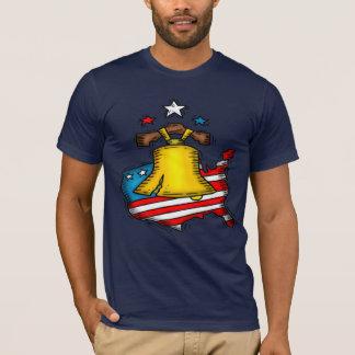 Liberty Bell T-shirts