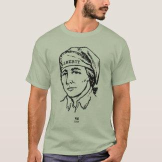 Liberty Cap, Will Bratton for Congress T-Shirt
