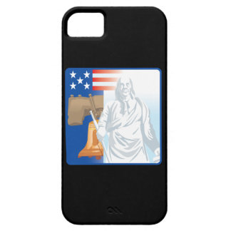Liberty iPhone 5 Covers