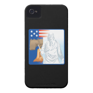 Liberty iPhone 4 Case-Mate Cases
