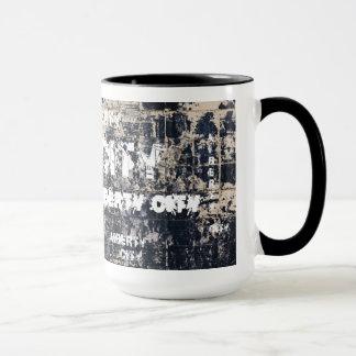 Liberty City Mug