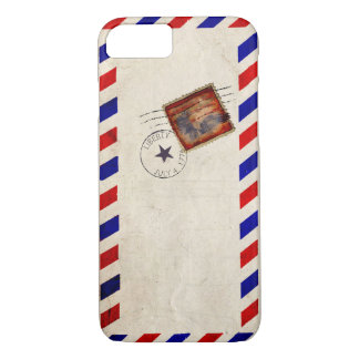liberty envelope iphone case