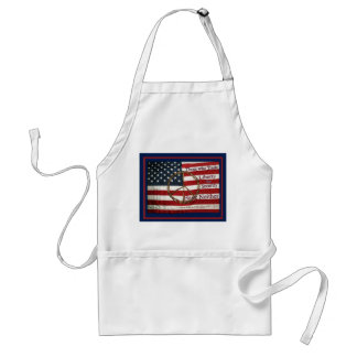 Liberty for security standard apron