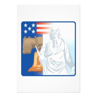 Liberty Invites