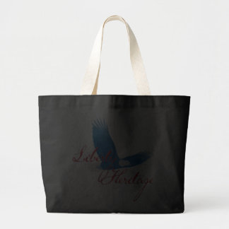 Liberty is our Heritage Canvas Bag