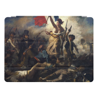 Liberty Leading the People iPad Pro Cover