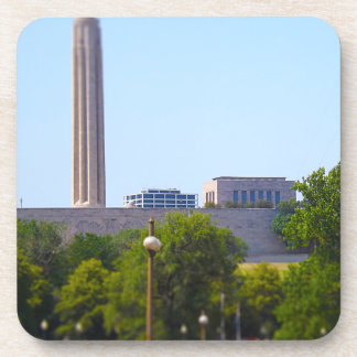 Liberty Memorial World War I Museum Kansas City Coaster