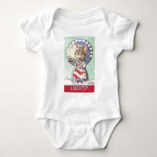 Liberty Mouse T Shirt