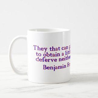 Liberty Mugs